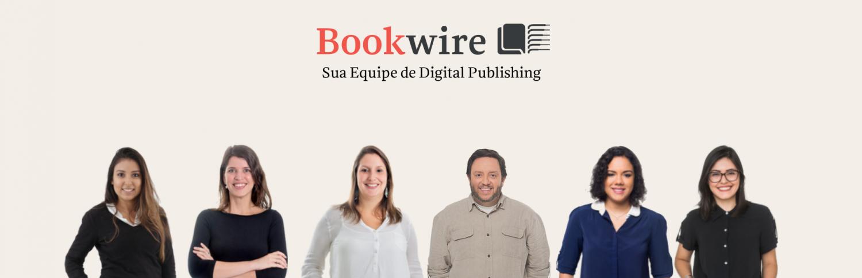 Blog da Bookwire Brasil - Distribuidora de Livros Digitais